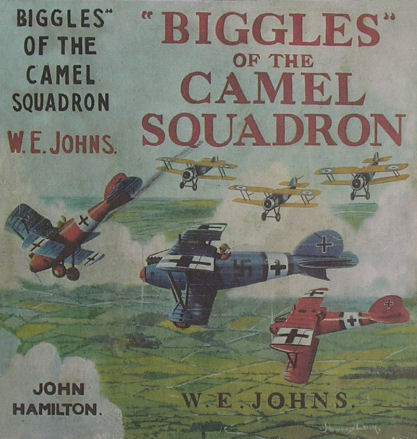 Description: Description: Description: Description: Description: Description: Description: Description: Description: 03 Biggles of the Camel Squadron