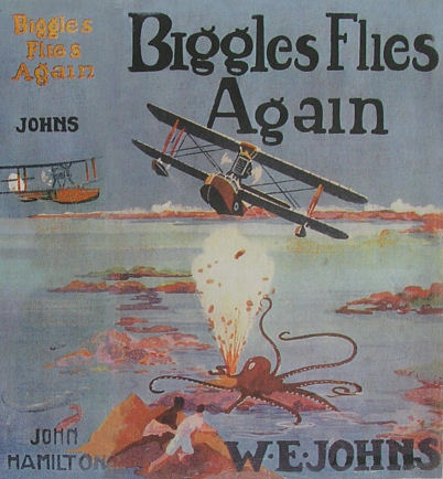 Description: Description: Description: Description: Description: Description: Description: Description: Description: 04 Biggles Flies Again