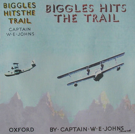 Description: Description: Description: Description: Description: Description: Description: Description: Description: 08 Biggles Hits the Trail