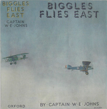 Description: Description: Description: Description: Description: Description: Description: Description: Description: 09 Biggles Flies East
