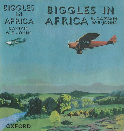 Description: Description: Description: Description: Description: Description: Description: Description: Description: 11 Biggles in Africa