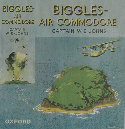 Description: Description: Description: Description: Description: Description: Description: Description: Description: 12 Biggles - Air Commodore