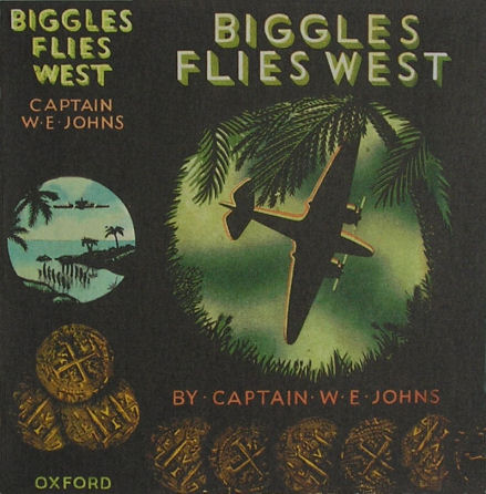 Description: Description: Description: Description: Description: Description: Description: Description: Description: 13 Biggles Flies West