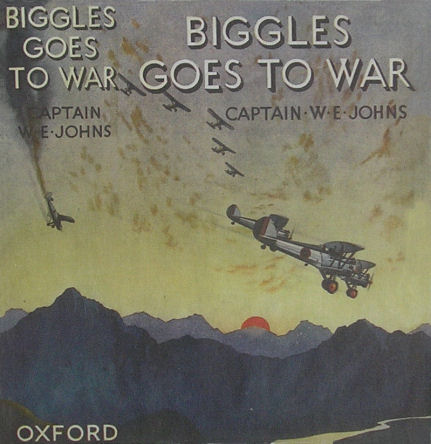 Description: Description: Description: Description: Description: Description: Description: Description: Description: 14 Biggles Goes to War
