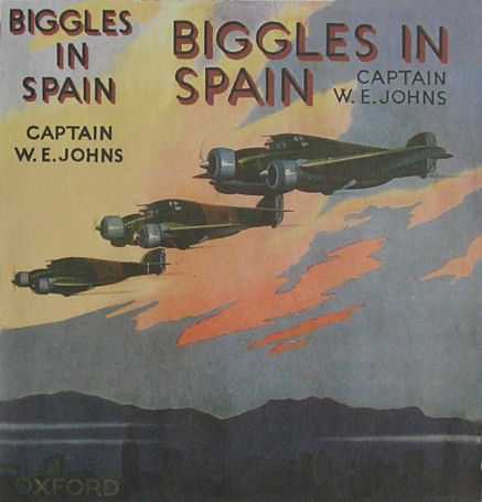 Description: Description: Description: Description: Description: Description: Description: Description: Description: 18 Biggles in Spain