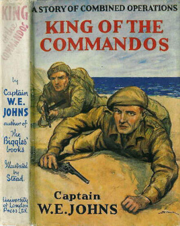 Description: Description: Description: Description: Description: Description: Description: Description: Description: 30 King of the Commandos