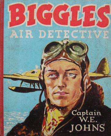 Description: Description: Description: Description: Description: Description: Description: Description: Description: 41 Biggles Gets His Men