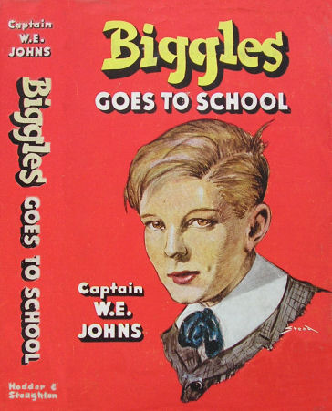 Description: Description: Description: Description: Description: Description: Description: Description: Description: 44 Biggles Goes to School