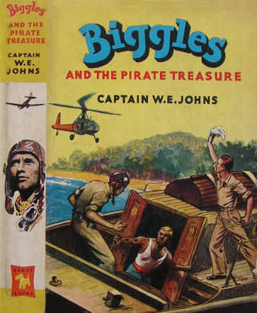 Description: Description: Description: Description: Description: Description: Description: Description: Description: 54 Biggles and the Pirate Treasure