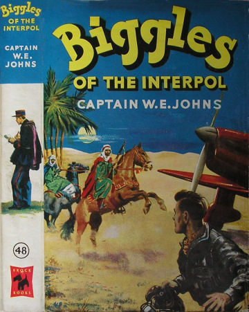 Description: Description: Description: Description: Description: Description: Description: Description: Description: 61 Biggles of the Interpol