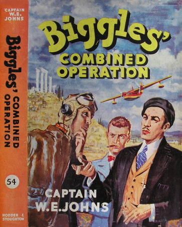 Description: Description: Description: Description: Description: Description: Description: Description: Description: 67 Biggles' Combined Operation