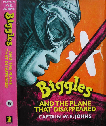 Description: Description: Description: Description: Description: Description: Description: Description: Description: 81 Biggles Flies to Work