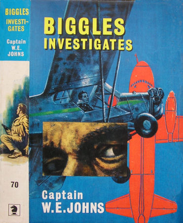 Description: Description: Description: Description: Description: Description: Description: Description: Description: 84 Biggles Investigates