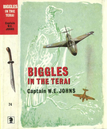Description: Description: Description: Description: Description: Description: Description: Description: Description: 89 Biggles in the Terai